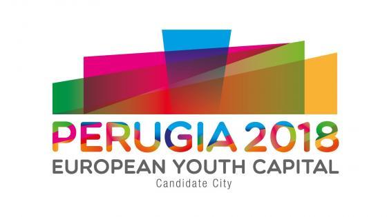 Perugia Capitale Europea dei Giovani 2018