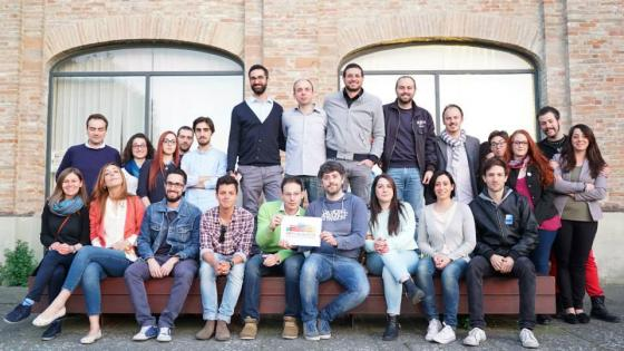 Umbria Youth Forum | 2nd meeting