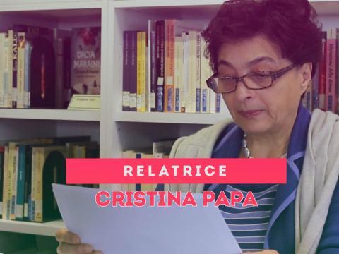 Cristina Papa - Percorsi al Femminile
