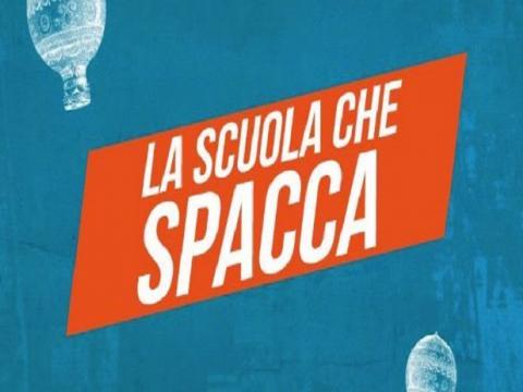 Neuromant - La Scuola Che Spacca