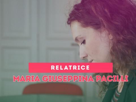 Maria Giuseppina Pacelli - Percorsi al Femminile