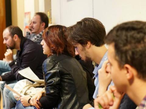 Umbria Youth Forum | 3rd meeting
