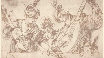 UmbriaNetwork Musica Antica