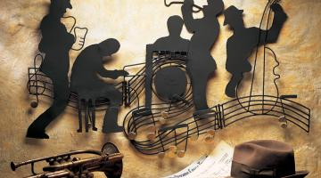 Fonoteca Categoria Jazz Rock